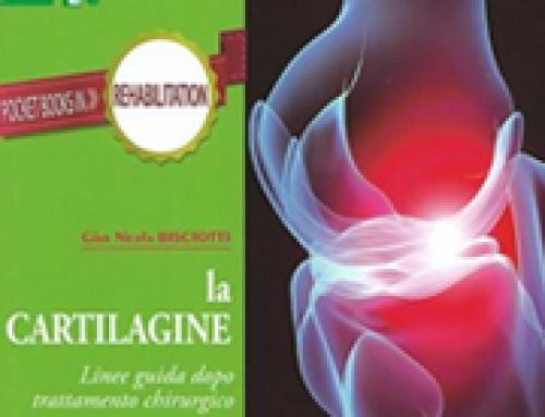 La Cartilagine – Linee guida dopo il trattamento chirurgico