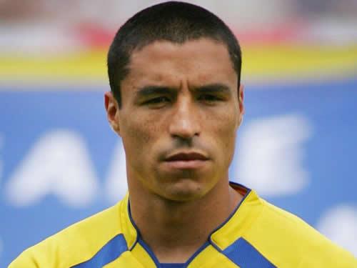Iván Córdoba