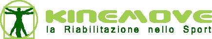 Kinemove Center – Centro di Riabilitazione Sportiva Logo